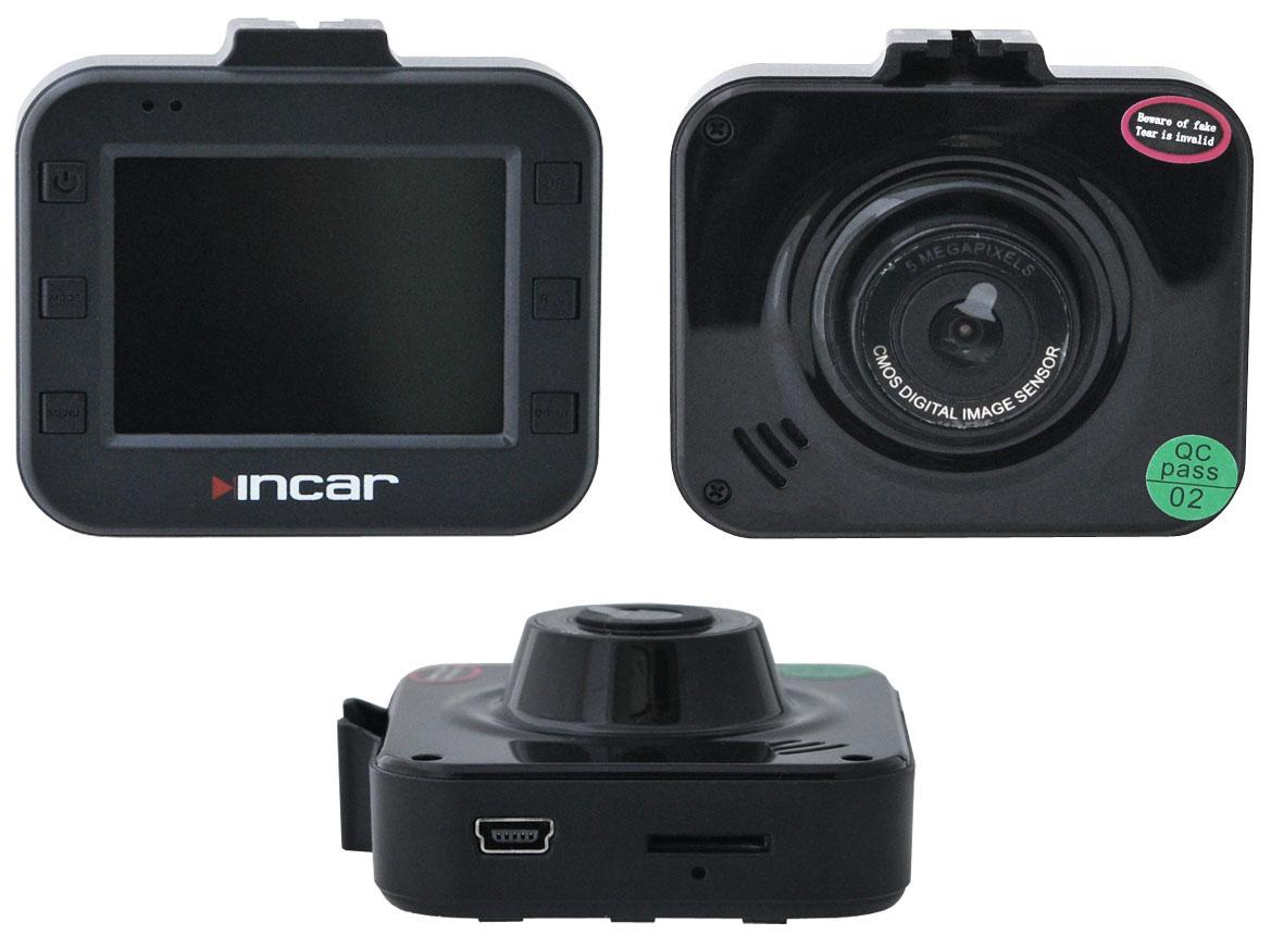 Incar vr 518 видеорегистратор